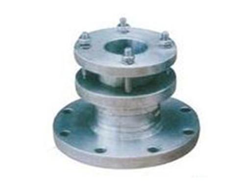 506、516型碳钢填料箱(PN0.6)(HG21537.1-92)(PN0.6-PN