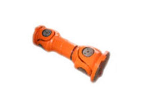 SWC WH型(无伸缩焊接式)万向联轴器