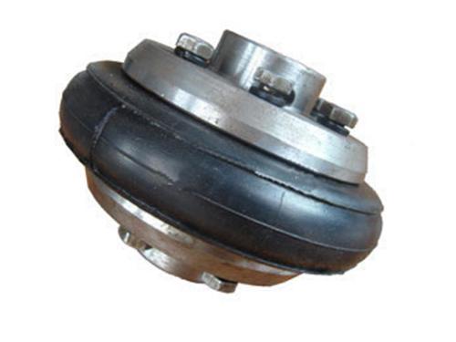 LB型轮胎联轴器