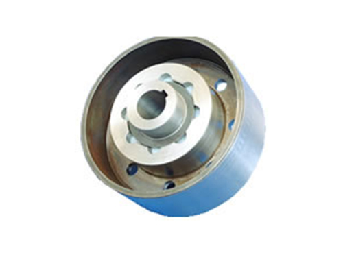 ZLL型-带制动轮弹性柱销齿式联轴器