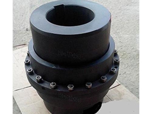 CLZ型齿式联轴器