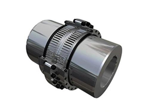 山东GⅡCL型—鼓形齿式联轴器