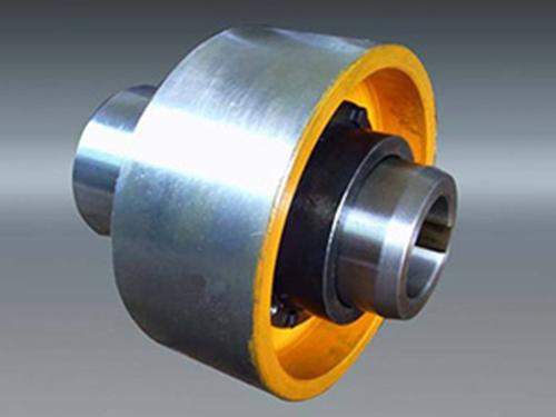 NGCLZ型带制动轮鼓形齿式联轴器