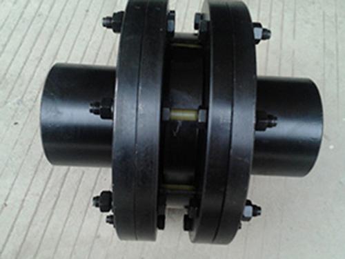 山东LMS(原MLS)型- 双法兰型梅花形弹性联轴器