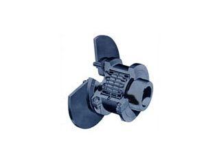 JSP型带制动盘型联轴器