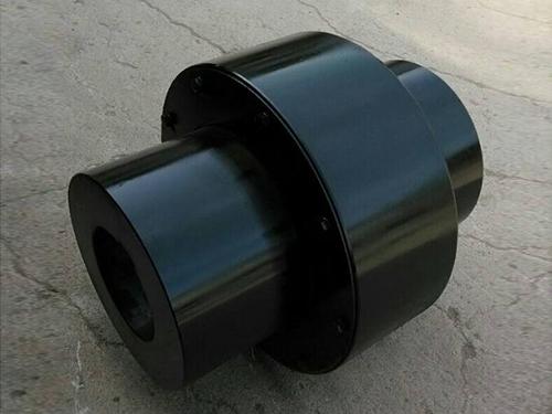 山东LZD(原ZLD) 锥形轴弹性柱销齿式联轴器