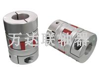 JM2-夹紧螺丝固定型梅花联轴器