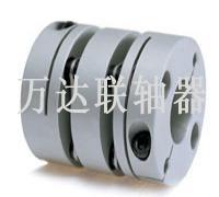 TM2-多节夹紧螺丝固定式膜片联轴器