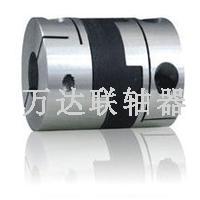 JH2-夹紧螺丝固定式十字滑块联轴器