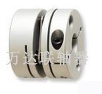 TM1-单节夹紧螺丝固定式膜片联轴器