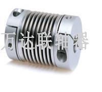 JB2-夹紧螺丝固定式波纹管联轴器