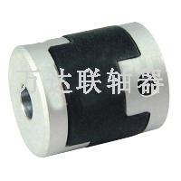JH1-定位螺丝固定式十字滑块联轴器